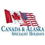 CANADA-ALASKA