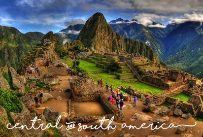 central-and-south-america