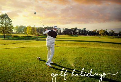 golf-holiday