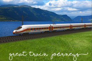 train-journeys